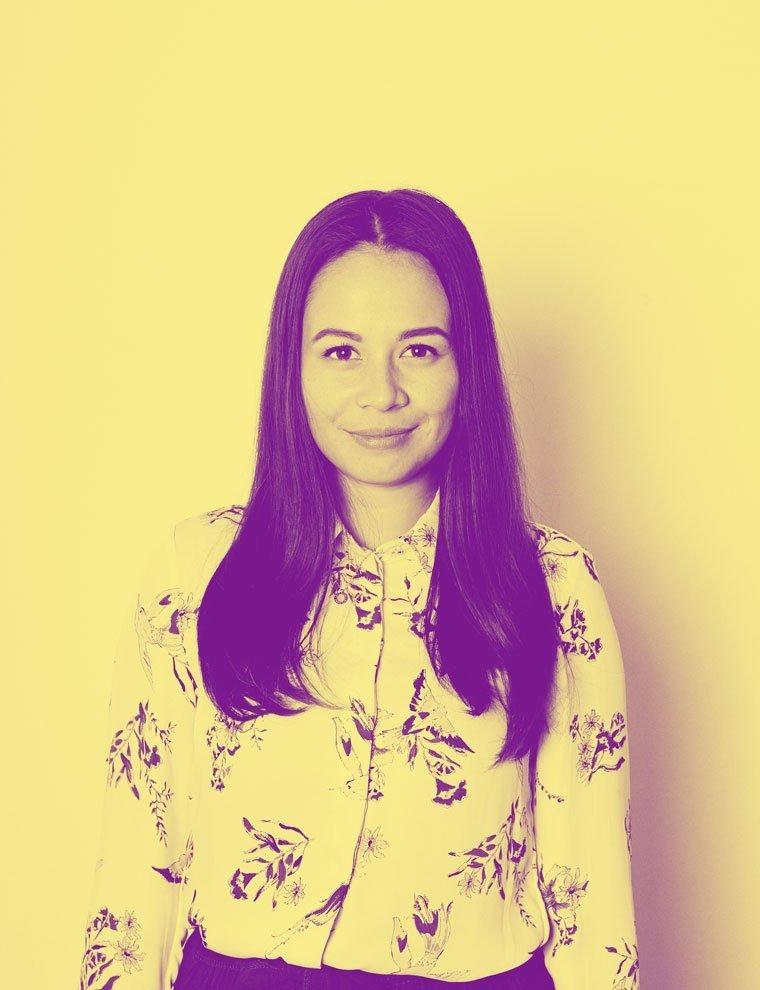 Jessica Ohmayer