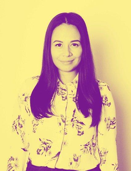 ONEDOT Mitarbeiter Jessica Ohmayer