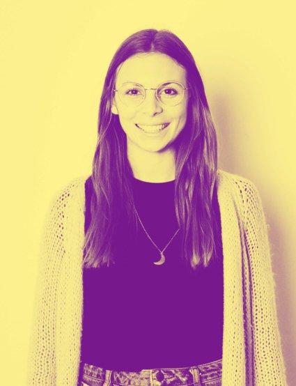ONEDOT Mitarbeiter Nina Sturm