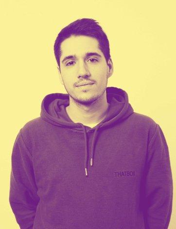 Victor <br>Ribeiro