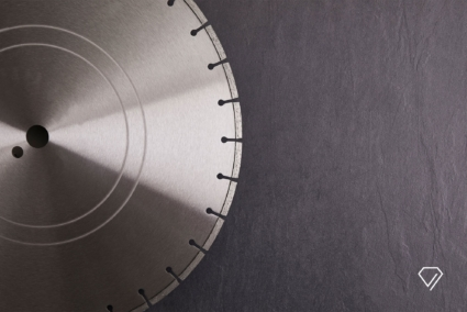 Diamantwerkzeug - Diadam Corporate Design und Webdesign