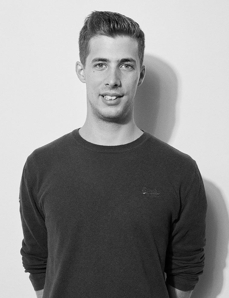 Marius Sid Dorsheimer