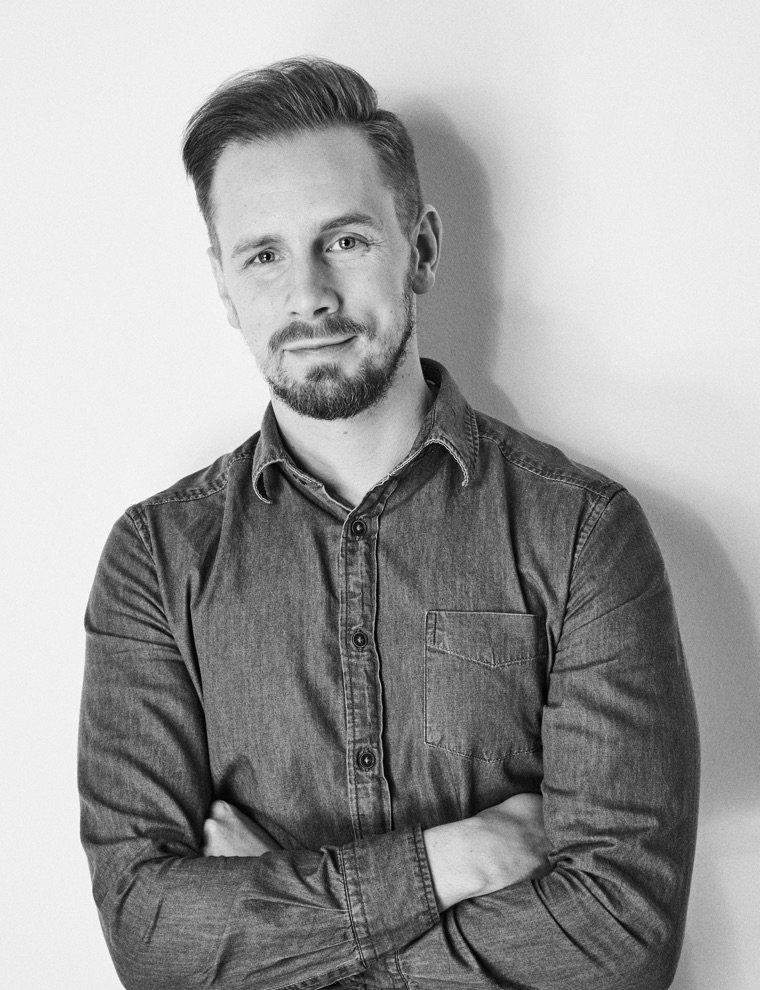 Mark Strauß - Onedot