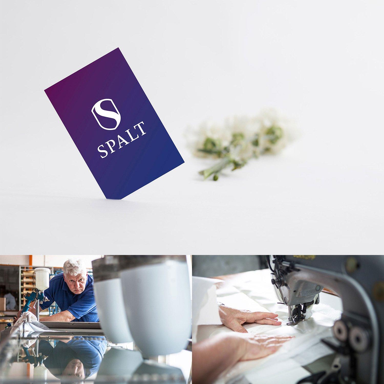 Imagefotografie - Spalt Corporate Design