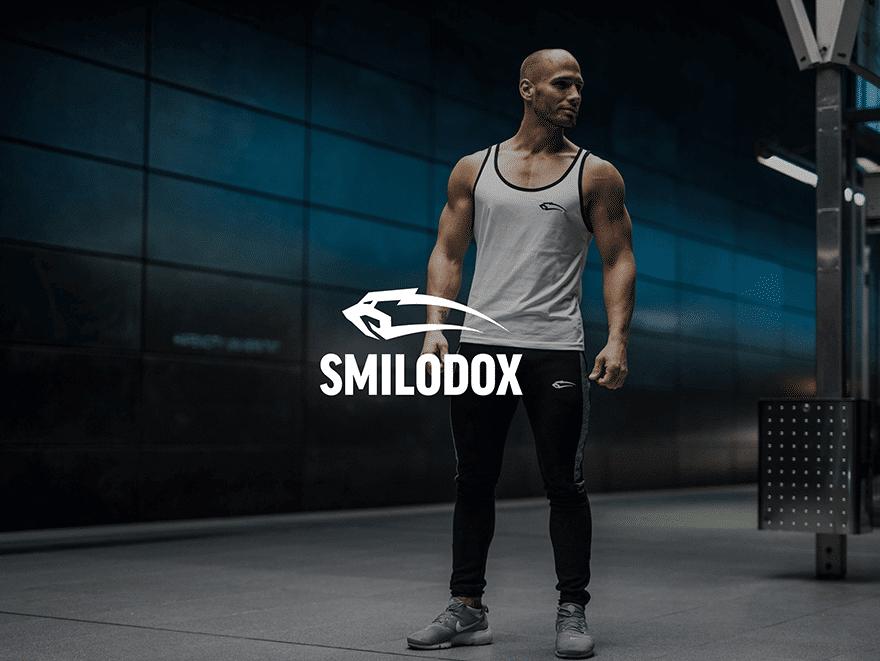 Online-Shop Plentymarkets - Smilodox