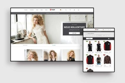 Kategorie - Nastrovje Potsdam E-Commerce Plentymarkets