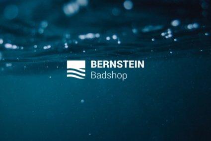 Online-Shop Shopware 6 - Bernstein Badshop