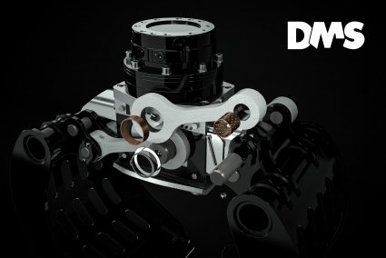 DMS Technologie