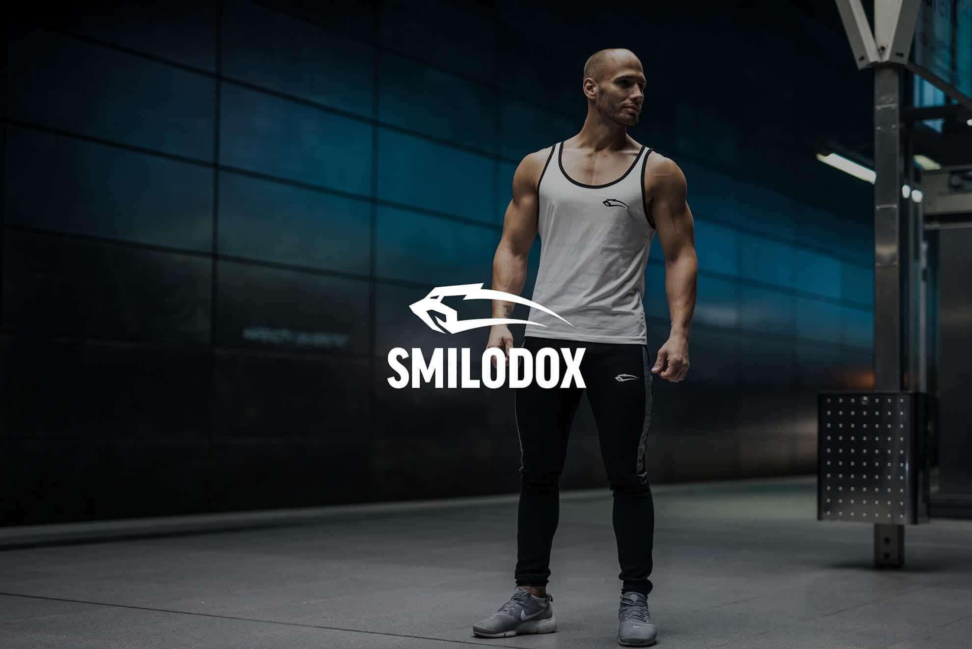 Smilodox Webdesign